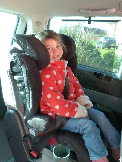 Diono Booster Car Seat Car accidents, Car insurance and a review of Diono carseats ...