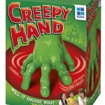 Creepy Hand Munsters