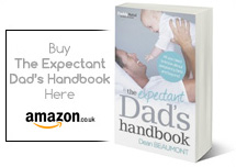 The Expectant Dad's Handbook